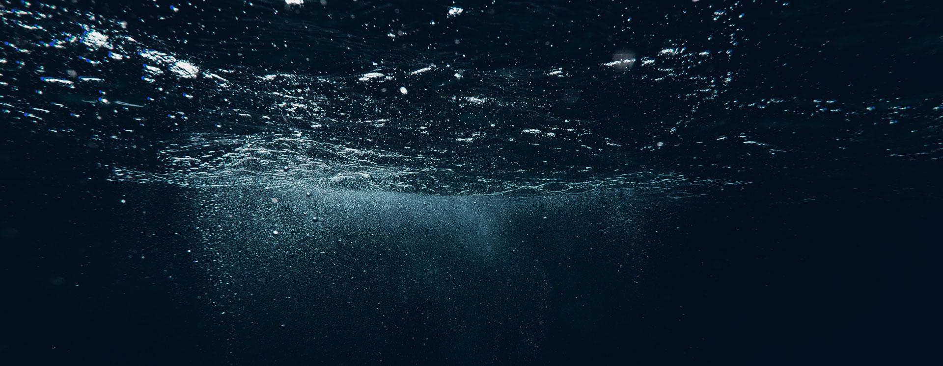 Die Tiefe durchdringen